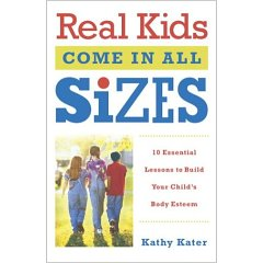 Book: Real Kids Come in All Sizes