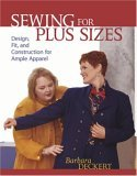Sewing For Plus Sizs: Creating Clothes That Fit and Flatter